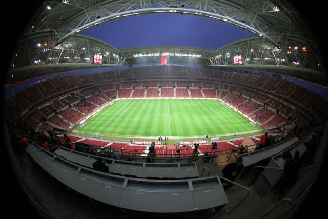 tt arena